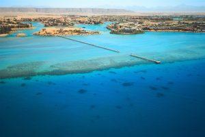 El Gouna Spiagge Egitto