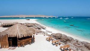 Marsa Alam Spiagge Egitto