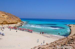 Marsa Matruh Spiagge Egitto