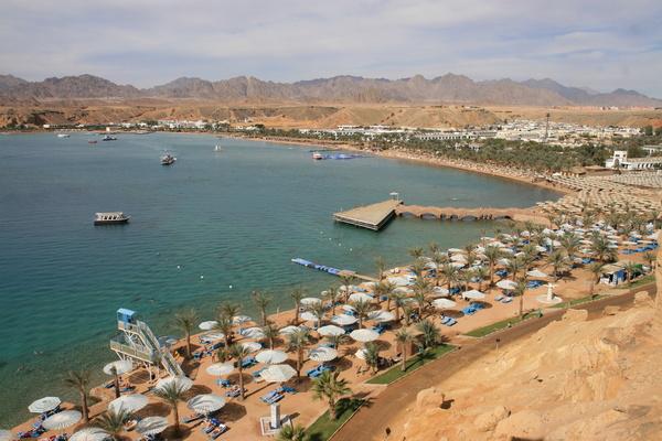 Sharm El Maya Spiagge Egitto
