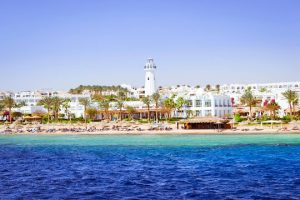 Sharm el-Sheikh Spiagge Egitto