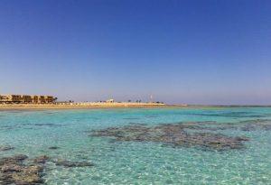 Soma Bay Spiagge Egitto