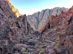 canyon egitto