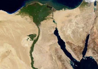 Egitto - Sinai