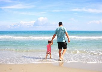spiagge egitto bambini