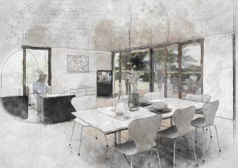 Come creare un progetto per una casa