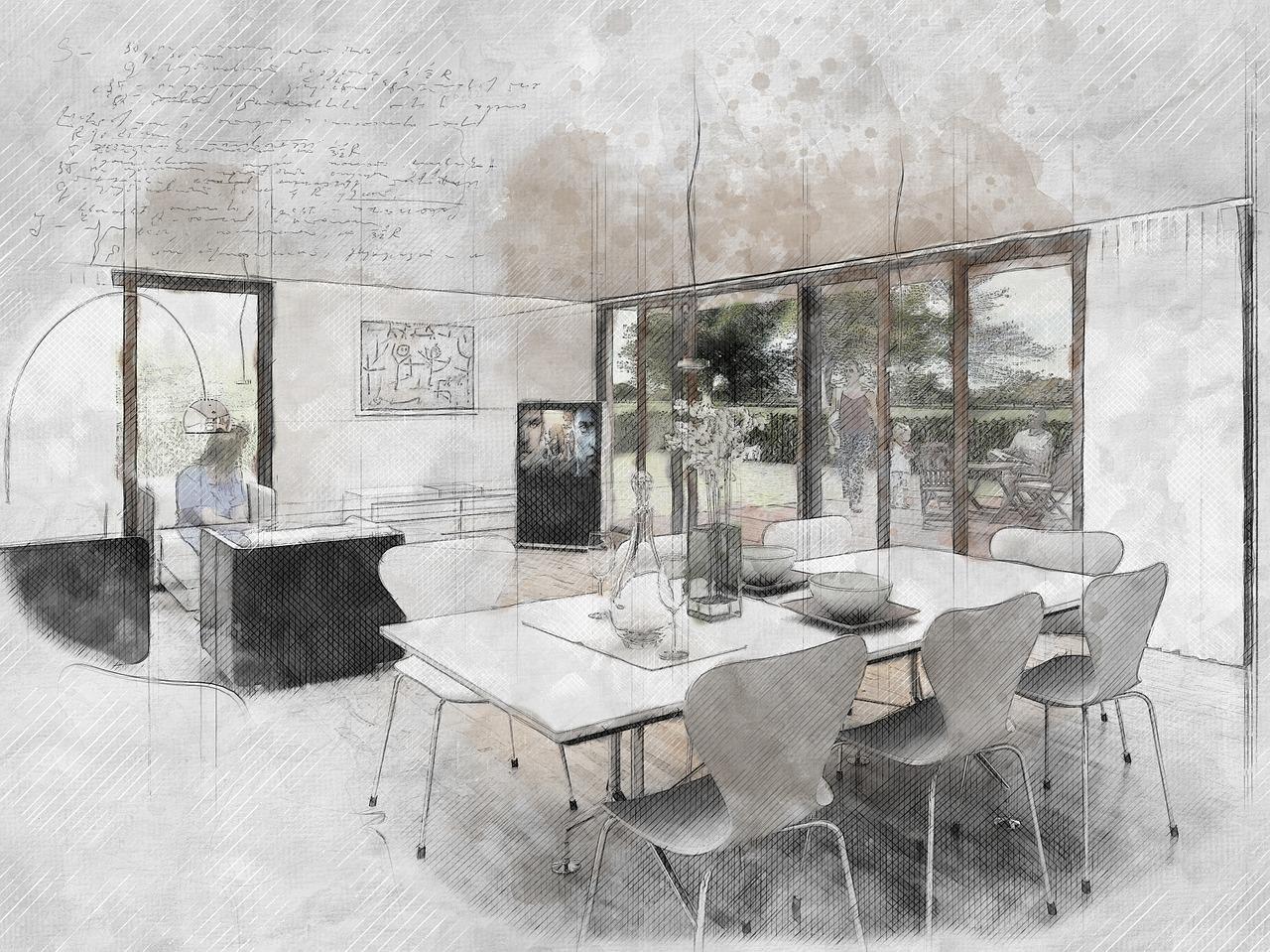 Come creare un progetto per una casa il blog di - Creare una casa ...
