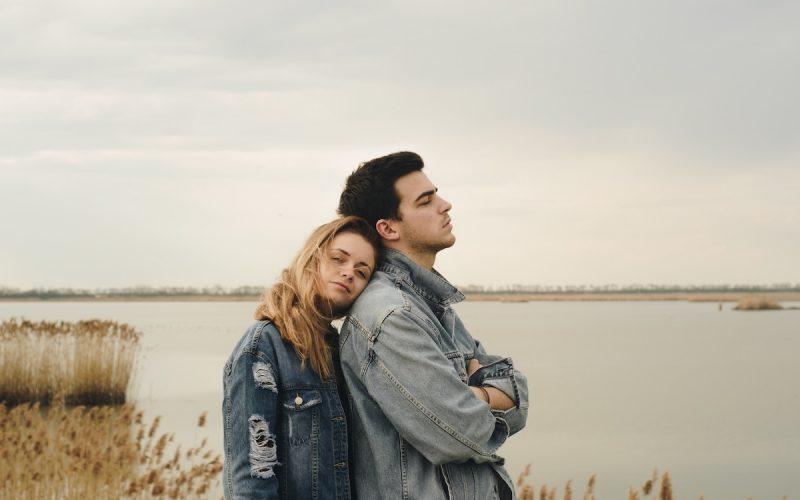 rapporto coppia in crisi