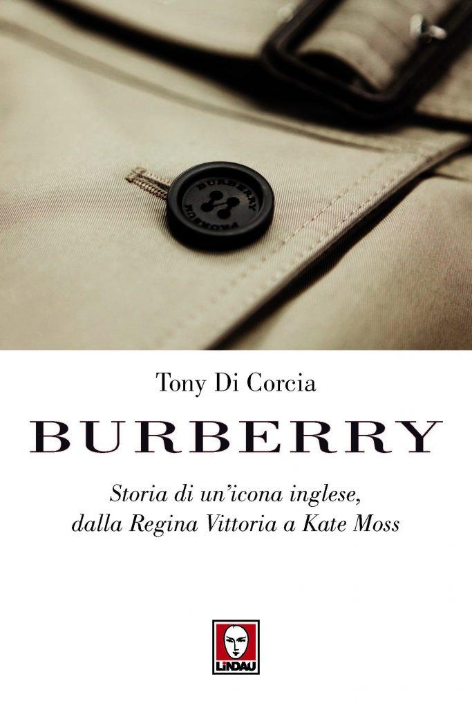 Burberry storia di un'icona inglese