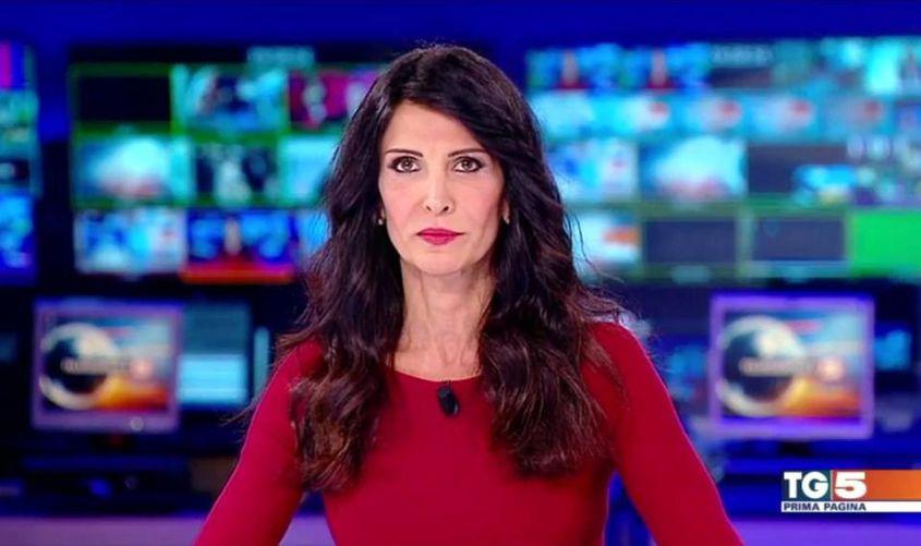 Elena Guarnieri TG5