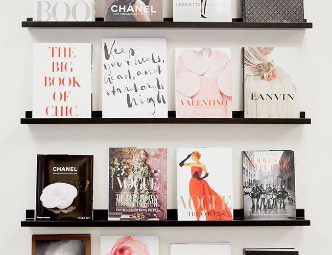 252935b430 I 6 migliori libri di moda - Il Blog di Setweb.it