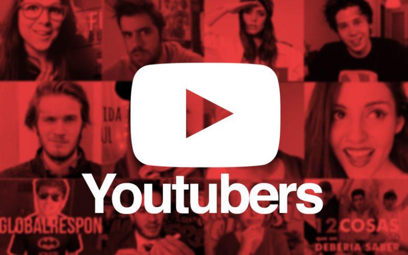 youtubers italiani