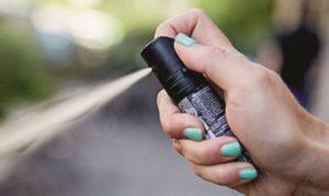 spray peperoncino
