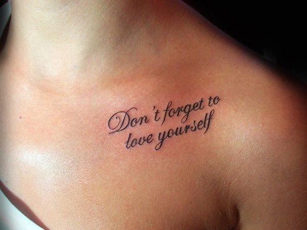 tatuaggio petto spalla