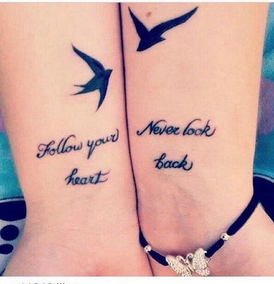 tatuaggi polso inglese