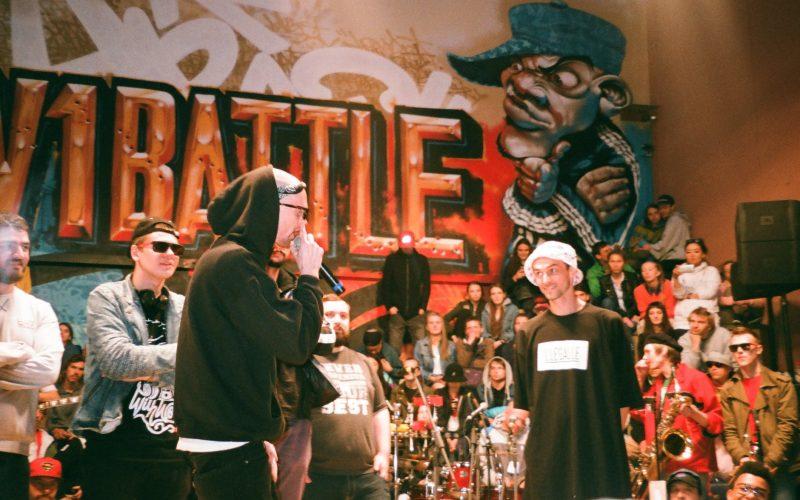 metriche rap