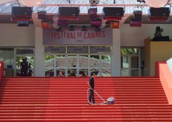partecipare al festival di cannes
