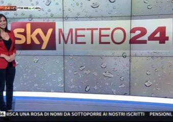 meteorine sky tg24