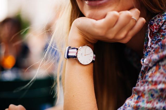 orologio da donna