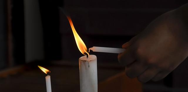 candele casa