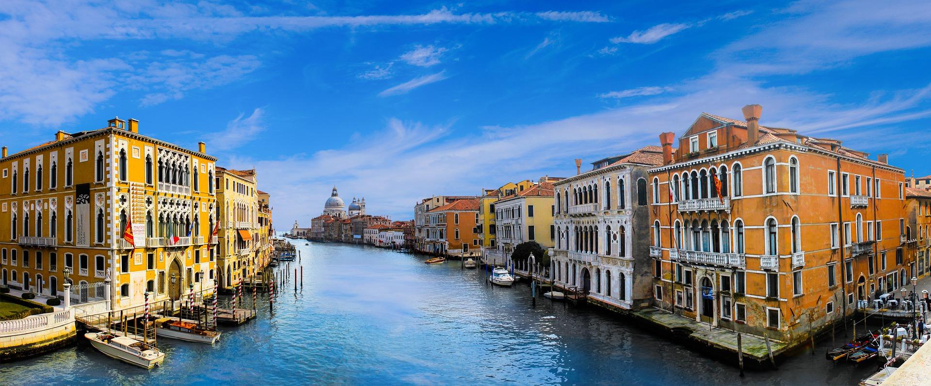 Venezia Panorama